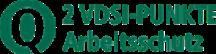 2 VDSI-Punkte Arbeitsschutz